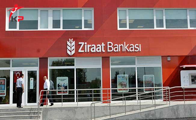 Ziraat Bankası 255 Personel Alımı Başvuru Sonuçları Hala Açıklanmadı