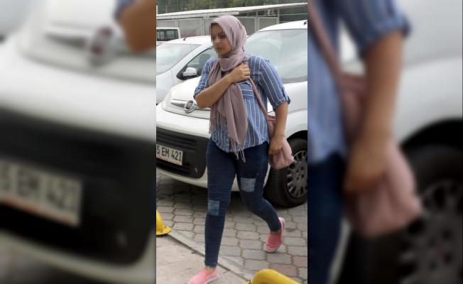 Samsun'da 16 Yaşındaki Kıza Cinsel Taciz !