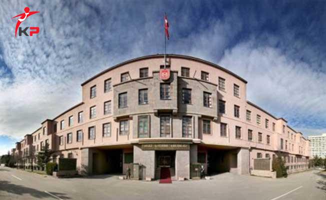3 Ağustos 2017 Tarihli Milli Savunma Bakanlığı (MSB) Atama Kararları Resmi Gazete'de Yayımlandı