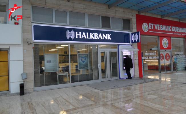 Acil Nakit İhtiyacına Halkbank'tan Çözüm: Açık Hesap