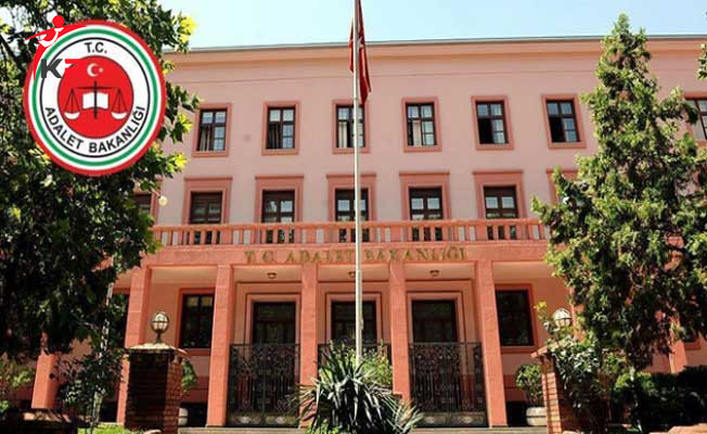 Adalet Bakanlığı Yazı İşleri Müdürlüğü Görevde Yükselme Kura Sonuçları Açıklandı!