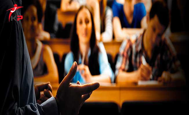 Adaylar Dikkat ! Üniversite Kayıtlarında Son Gün