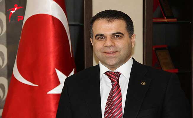 AK Parti'li Belediye Başkanı Gözaltına Alındı
