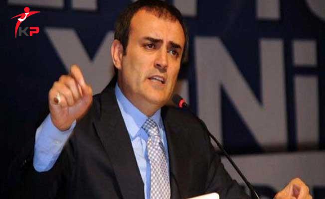 AK Parti Sözcüsü Mahir Ünal'dan 'Racon' Açıklaması