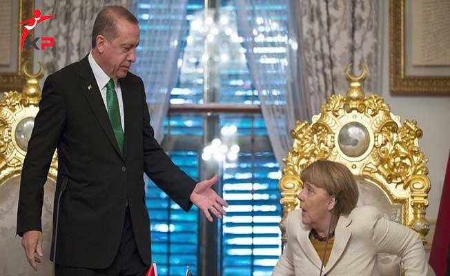 Almanya'dan AB'ye, Türkiye'ye Ekonomik Baskı Çağrısı