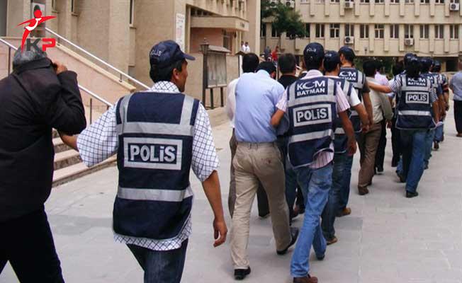 Ankara'da Dev FETÖ Operasyonu ! Yüzlerce Kişi Hakkında Gözaltı Kararı