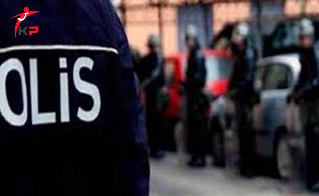 Antalya'da FETÖ Operasyonu: 2 Polis Hakkında Tutuklama Kararı Alındı