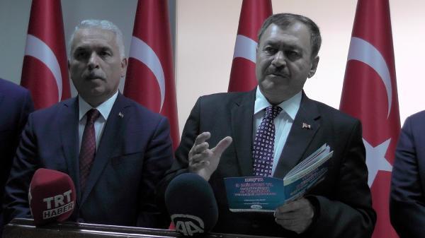 Orman Bakanı Eroğlu'ndan serin hava müjdesi