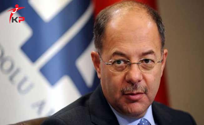 Başbakan Yardımcı Akdağ'dan Suriye'deki Zulüm Hakkında Büyük Devletlere Gönderme