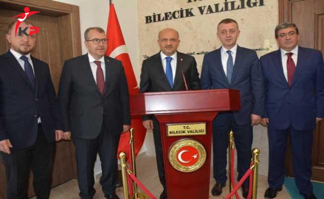 Başbakan Yardımcısı Işık'tan Elektrikli Yerli Otomobile İlişkin Açıklama