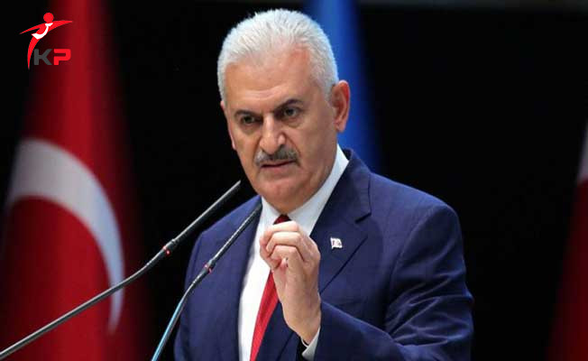 Başbakan Yıldırım'dan Dış Politikaya İlişkin Önemli Açıklamalar