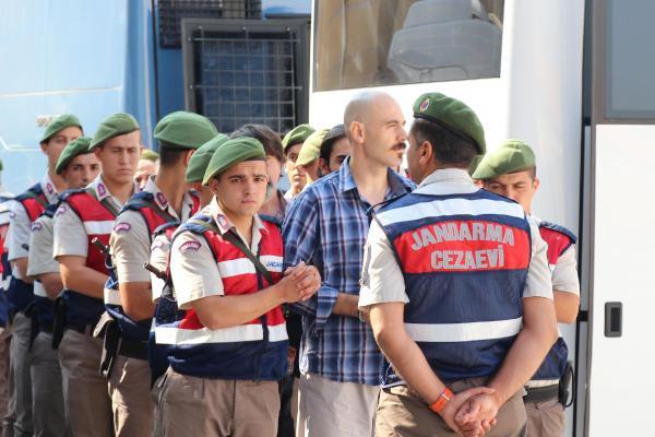 550 Komando İle Darbe Girişimine Katılacaklardı! Bilirkişi Raporu Mahkemeye Gönderildi