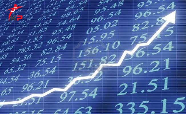 Borsa Tarihi Rekorunu Kırdı