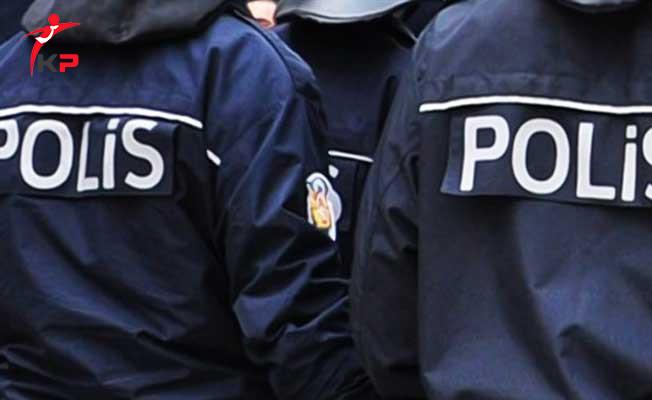 Bursa'da Düğünde Havaya Ateş Açan Polise Soruşturma ! 'Teşkilatı Buraya Yığarım'