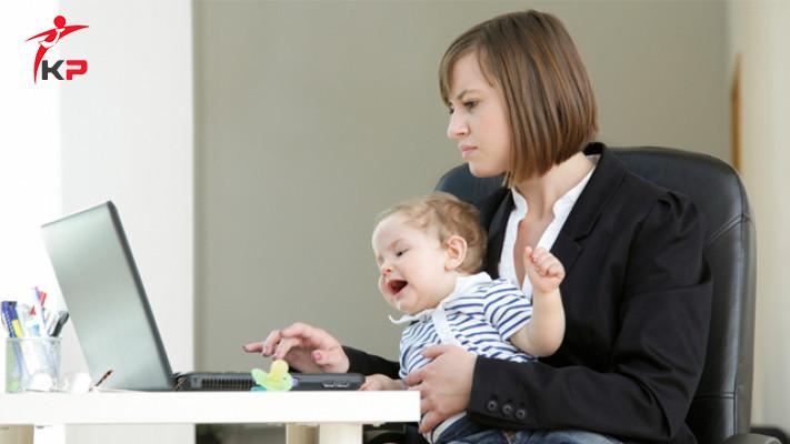 Çalışan Anneler Kısmi Mesai İçin Bu Tarihe Dikkat!