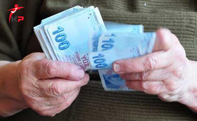 Çalışma Bakanlığından Emekli Maaşı Ödemelerine İlişkin Önemli Duyuru