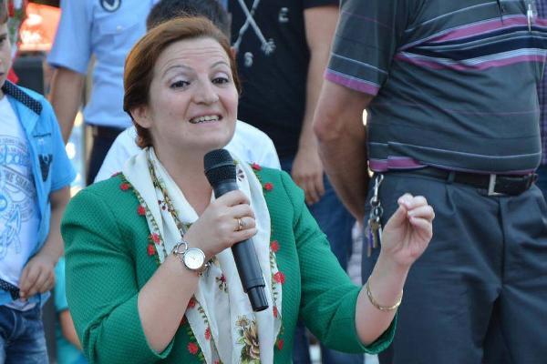 CHP'li Basmacı: Cumhurbaşkanı Erdoğan Ziyaretinde Kabus Gibi Bir Gün Yaşattı