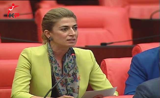 CHP'li Engin'den Tek Suçlunun Sağlık Personellerinin Olmadığına İlişkin Açıklama