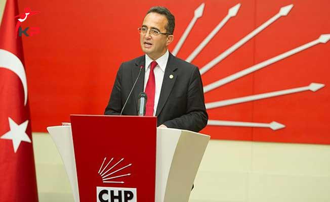 CHP'li Tezcan'dan AK Parti Sözcüsü Ünal'a Yanıt
