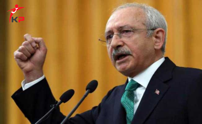 CHP Lideri Kılıçdaroğlu'ndan Şehitlere İlişkin Sert Açıklama