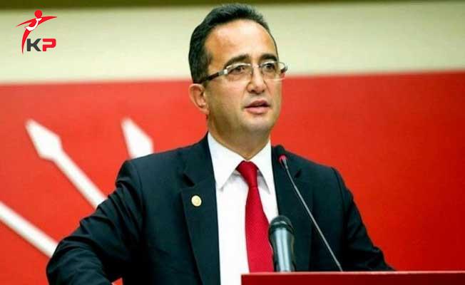 CHP Sözcüsü Tezcan: Genel Başkanımıza Saldırı Kampanyası Düzenleniyor