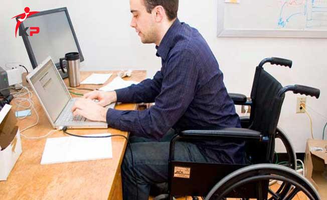 ÇSGB Açıkladı ! Son 15 Yılda Engelli Memur Sayısı 9 Kat Arttı