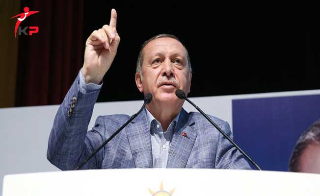 Cumhurbaşkanı Erdoğan'dan Bankalara Çağrı!