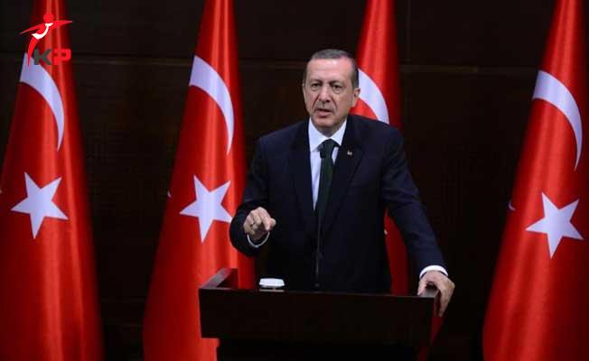 Cumhurbaşkanı Erdoğan'dan Flaş Açıklama: OHAL'in Amacı...