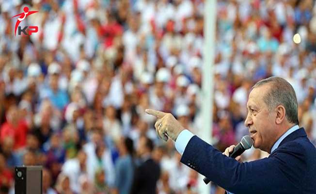 Cumhurbaşkanı Erdoğan'dan Önemli Erken Seçim Açıklaması