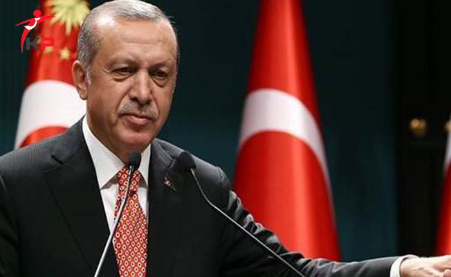 Cumhurbaşkanı Erdoğan'dan Sert Açıklama! Bildirin Kapıya Koymaya Hazırız