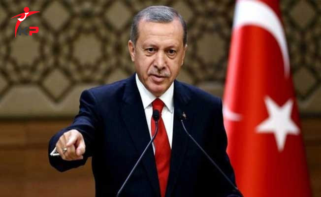 Cumhurbaşkanı Erdoğan'dan Diyanete Eleştiri Geldi