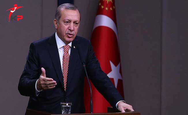 Cumhurbaşkanı Erdoğan: Kapsamlı Değişiklik Şart!