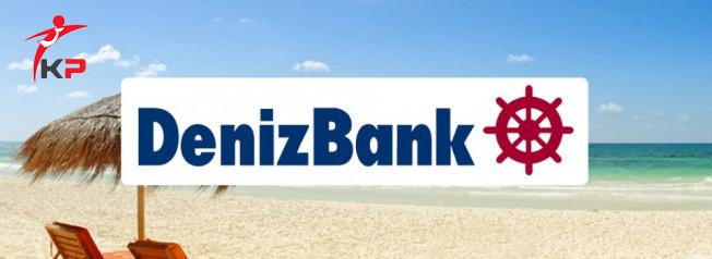 Denizbank Taraftar Kart Kazandırmaya Devam Ediyor