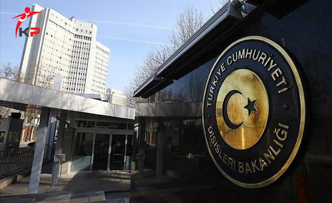 Dışişleri Bakanlığı'ndan Alman Parlamenterlerin Konya Üssü'ne Ziyaretine İlişkin Açıklama!