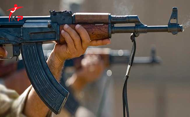 Diyarbakır'da Kızını Kalaşnikofla Vuran Babaya 'Haksız Tahrik İndirimi' İstemi