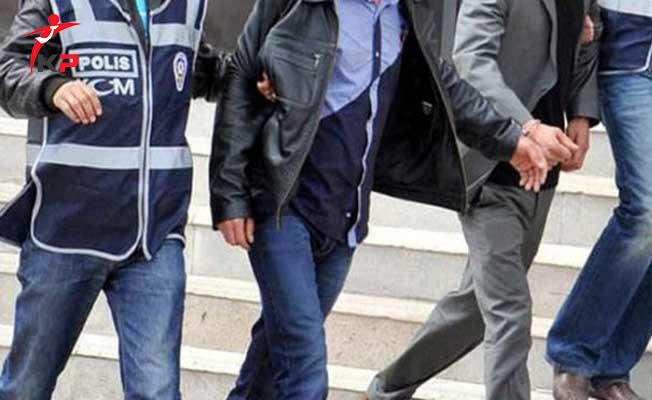 Edirne Sınır Kapısında Yakalanan FETÖ Şüphelisi Baba ve Oğlu Serbest Bırakıldı