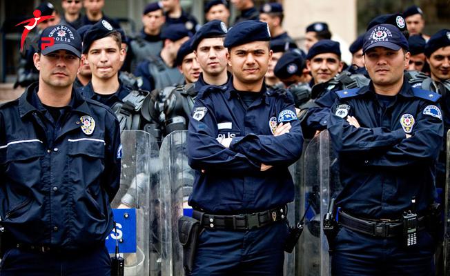 EGM Kadrosunu Genişletiyor: 20 Bin Polis Alınacak !