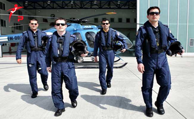 Emniyet Genel Müdürlüğü (EGM) Pilot Alımı Başvuru Sonuçları Açıklandı