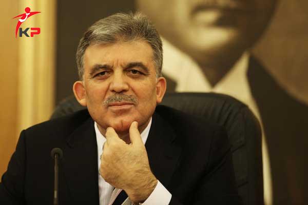 Eski Cumhurbaşkanı Abdullah Gül Mehmet Görmez'in İstifasına Yönelik Açıklamada Bulundu!