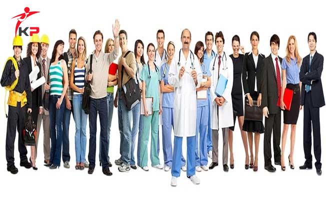 Farklı Sektörlerde 3 Milyon Genç İş İmkanı Buluyor