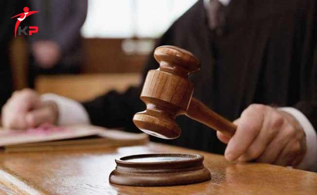 FETÖ'cü Hakime 15 Sene Hapis İsteniyor
