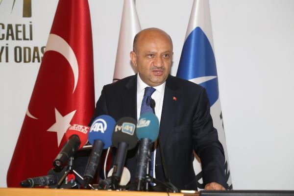 Başbakan Yardımcısı Işık'dan Elektrikli Otomobil Hakkında Açıklama