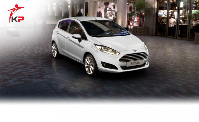 Ford Fiesta 2017 Fiyat Listesi ve Kredi Kampanyaları