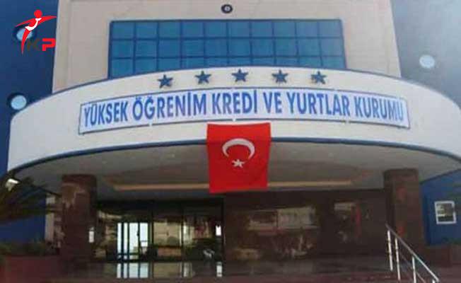 Gençlik ve Spor Bakanlığı Açıkladı ! KYK Yurt Başvuruları Başlıyor...