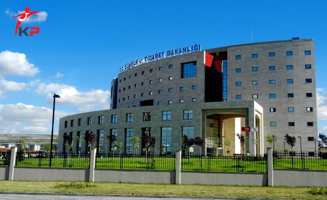 Gümrük ve Ticaret Bakanlığı B Grubu Kadroları İçin Kura Duyurusu