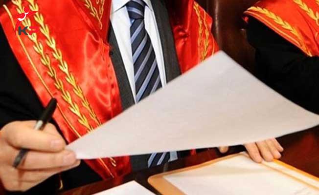 Hakim Mustafa Yılmaz İstanbul'daki Lojmanında Ölü Bulundu