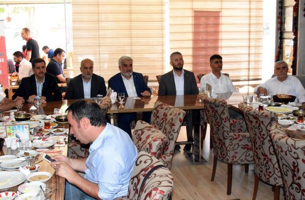 Hüda-Par Genel Başkanı Yapıcıoğlu: Yeni Devlet'i Bırakın ! Devlet Yapısında Paradigma Değişikliği Lazım