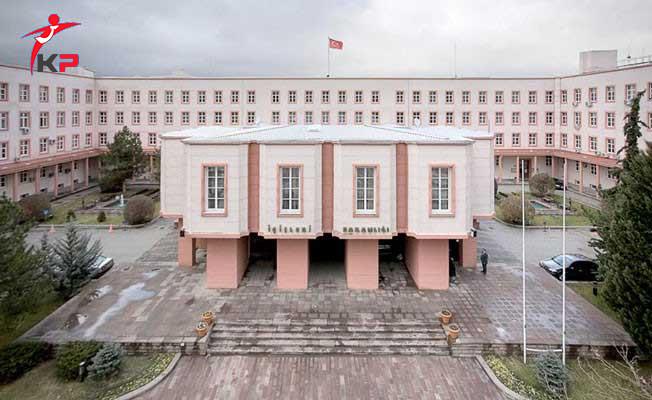 İçişleri Bakanlığı Kurban Bayramı Genelgesi Yayımladı