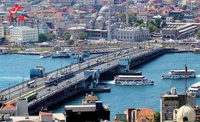 İstanbul Büyükşehir Belediyesi'nden Açıklama! Atatürk Köprüsü Trafiğe Kapatılacak