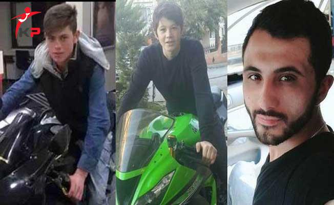 İstanbul'da Baba Dehşeti ! 2 Oğlunu Öldürdü 1'ini Yaraladı